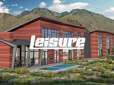 leisure residential website